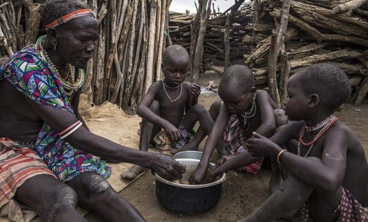 crisis alimentaria WFP