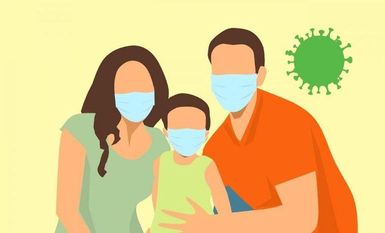 pandemia virus coronavirus