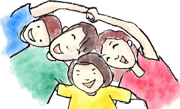 Cinco hábitos para tener en cuenta cuando hay niños en casa