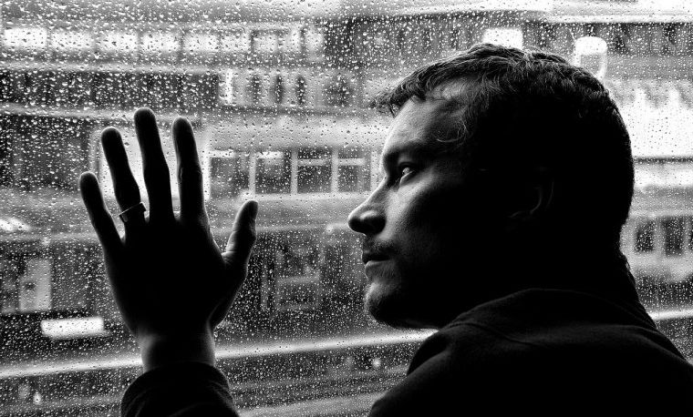 cuarentena soledad encierro Covid