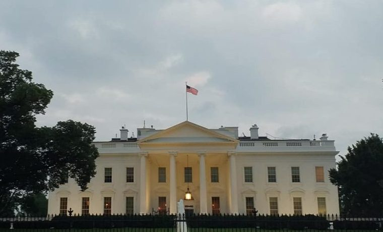 Washington relaciones interamericanas