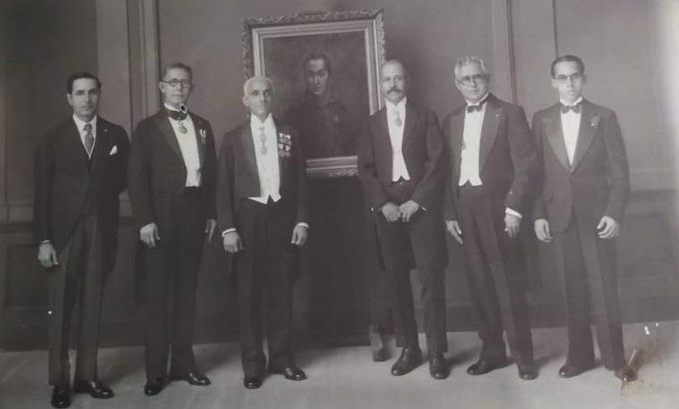 Caballeros Bolivarianos de Panamá