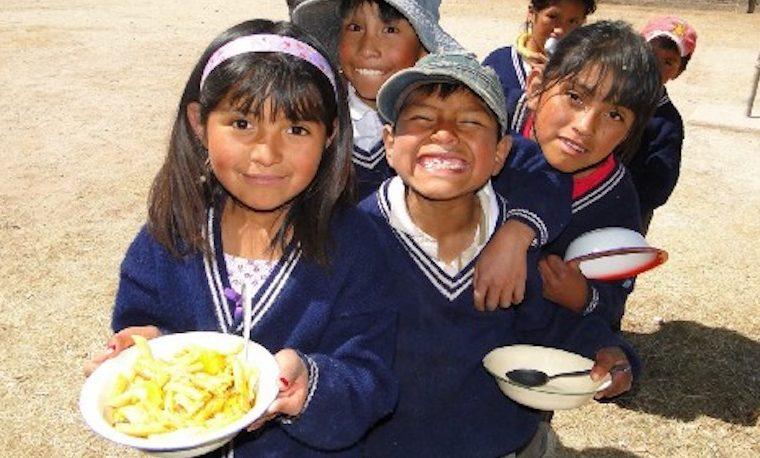 Escuelas, salud y nutrición — por qué el coronavirus nos exige repensar qué es la educación