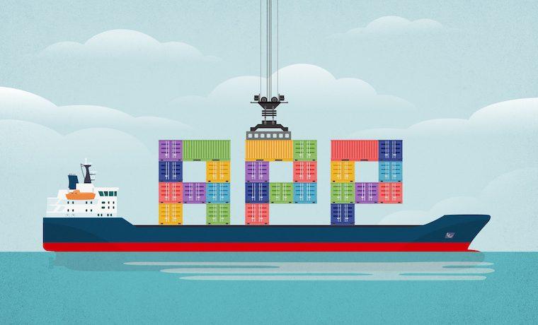 Lecciones que deja una historia de éxito: operadores de puertos privados en América Latina y el Caribe