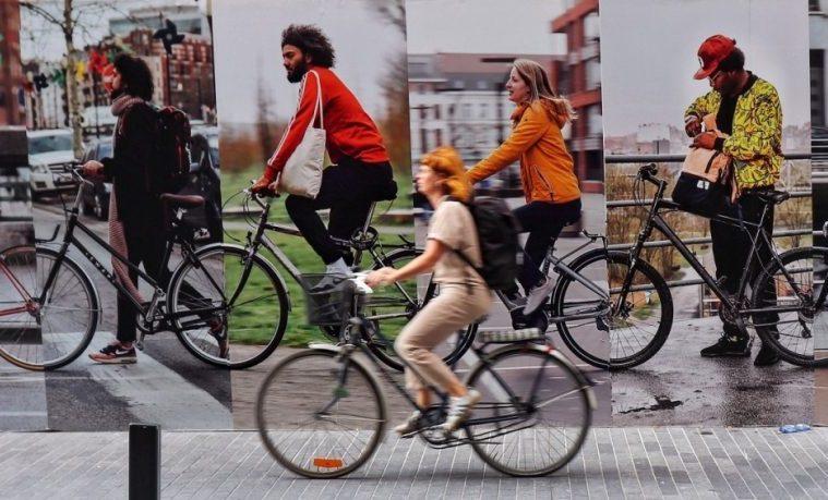 ¿La COVID-19 (coronavirus) puede dar paso a ciudades más orientadas a los peatones y los ciclistas?