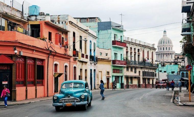 Eusebio Leal La Habana Cuba
