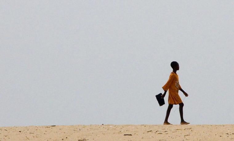 desigualdad Banco Mundial joven pobreza