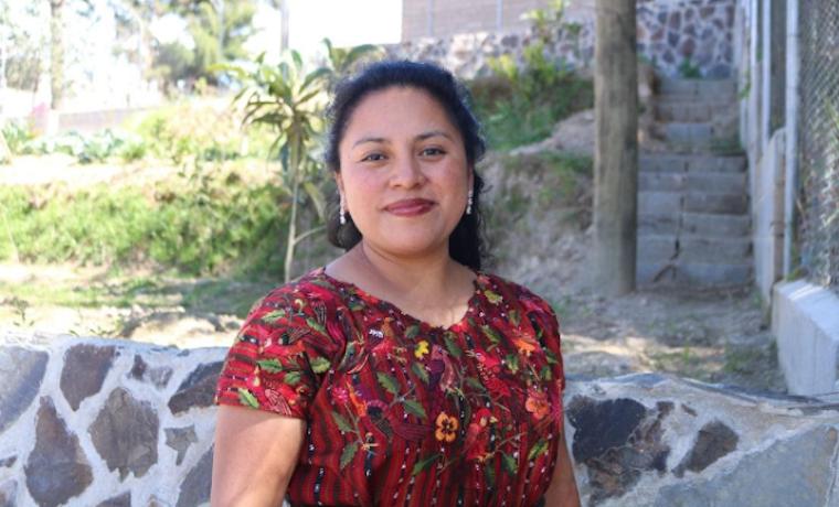 Brindando un modelo de empoderamiento exitoso en zonas rurales deGuatemala