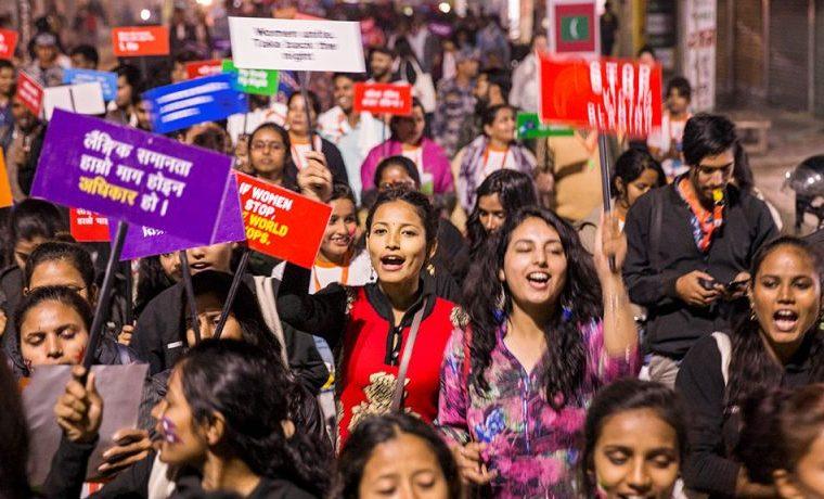 """""""El compromiso de la juventud para la acción mundial"""""""