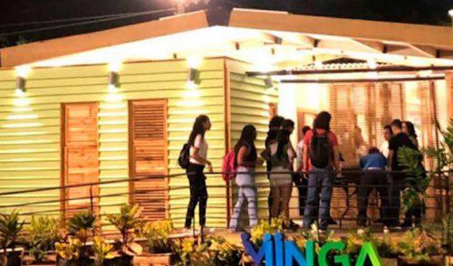 Minga House: arquitectura e ingeniería con sentido social