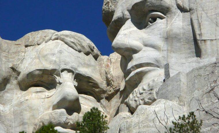 Theodore Roosevelt y la Política del Gran Garrote