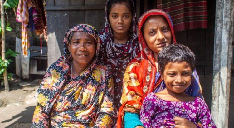 Los cuatro pilares de una recuperación resiliente para todos