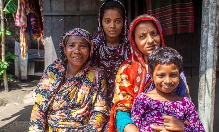 recuperación Voces pandemia pobreza