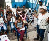 Maximizar el impacto en América Latina y el Caribe a través de la Cooperación Sur-Sur y la gestión del conocimiento