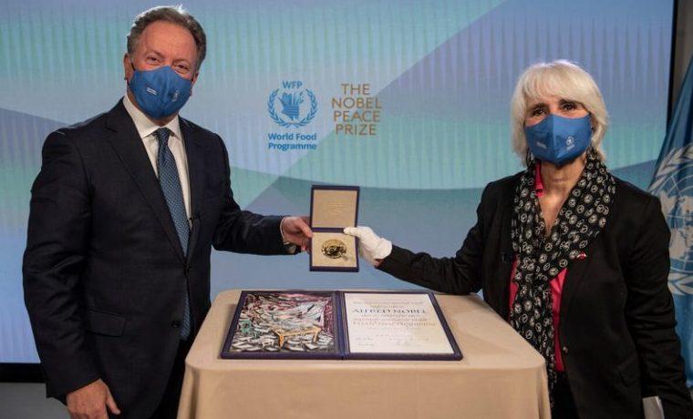 Llamado a usar la riqueza mundial para evitar la hambruna