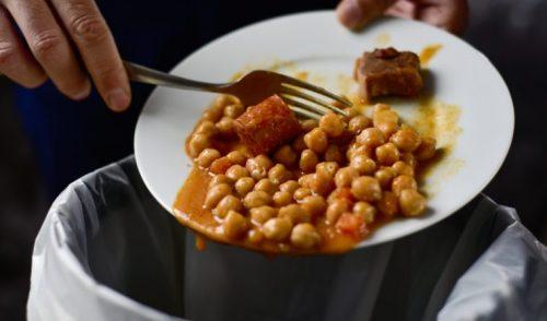 Haz del #NoDesperdicio de alimentos un propósito personal