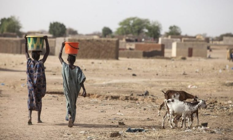 Tierras secas: mucho más de lo que su nombre sugiere