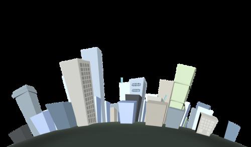 Construcción sostenible con el concepto de economía circular