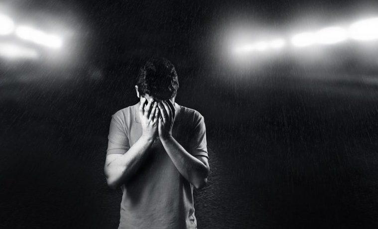 emociones deprimido emocional triste depresión