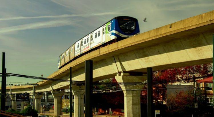 Transporte Masivo Elevado 100% Eléctrico, solución para las ciudades