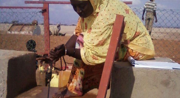 Hacer que cada gota cuente: ahorro de agua y medios de vida rurales