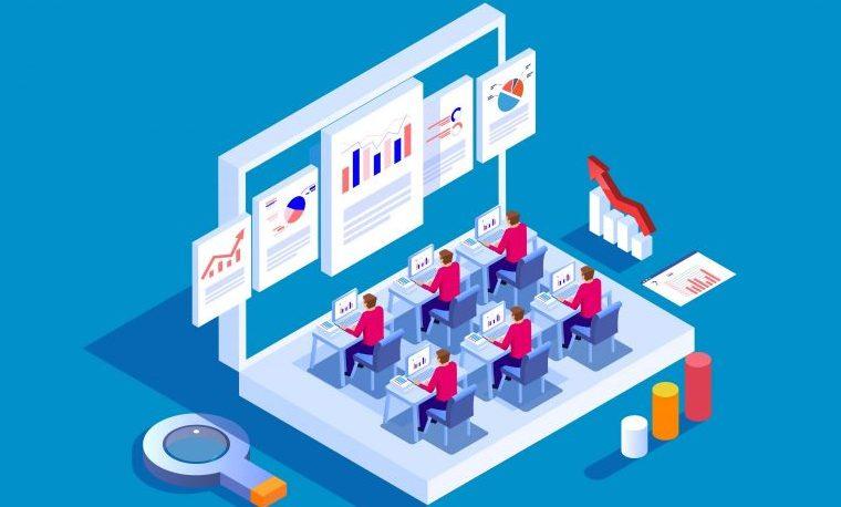 digitalización BID transformación digital