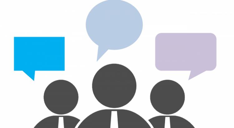 Las conversaciones y el lenguaje
