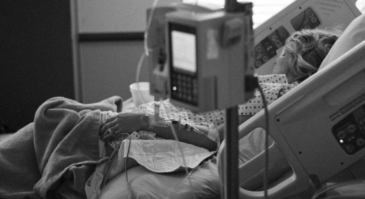 Noticia de un paciente