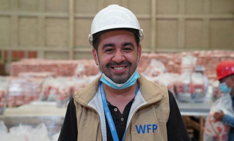 comida WFP